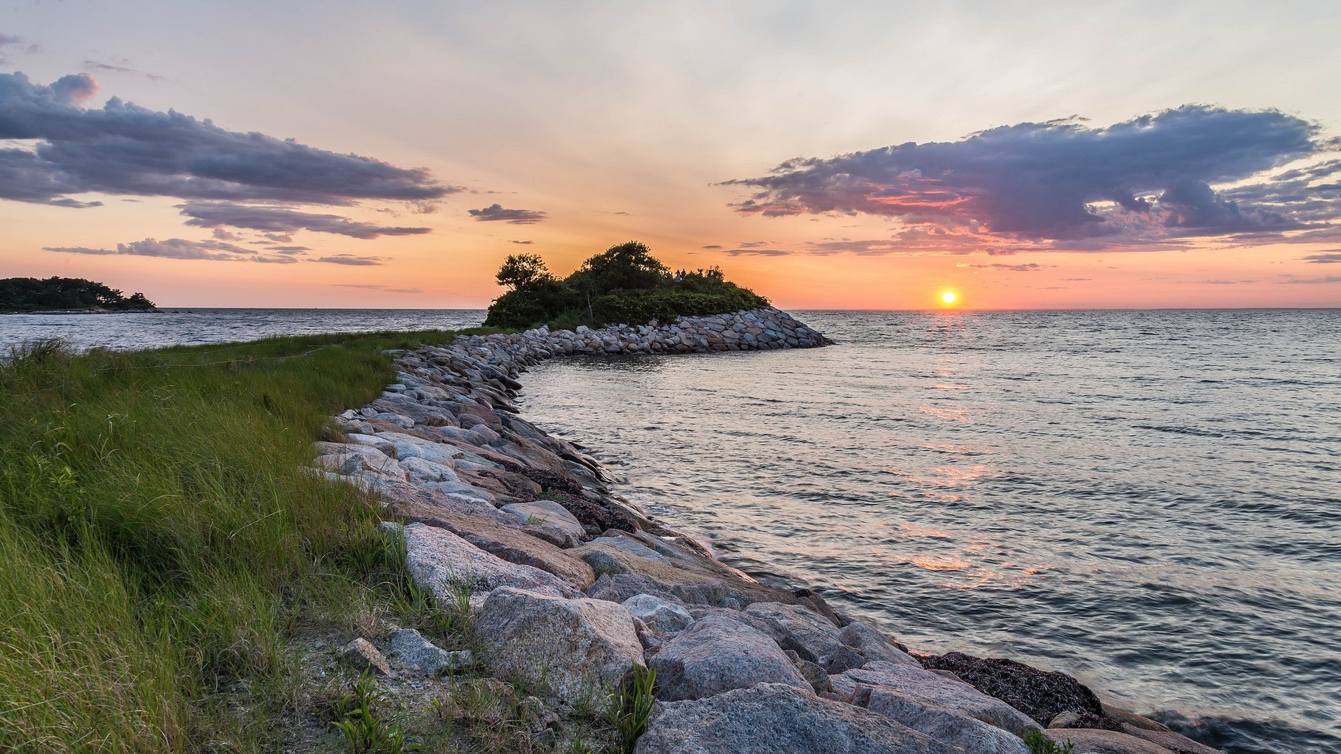 The best time to go to Cape Cod