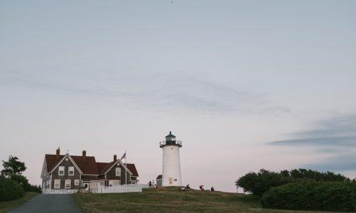 Hidden-Gems on Cape Cod